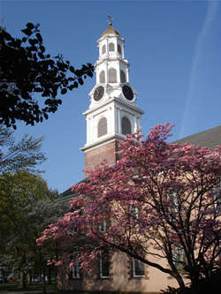 Bloomfield (NJ) Presbyterian Church on the Green